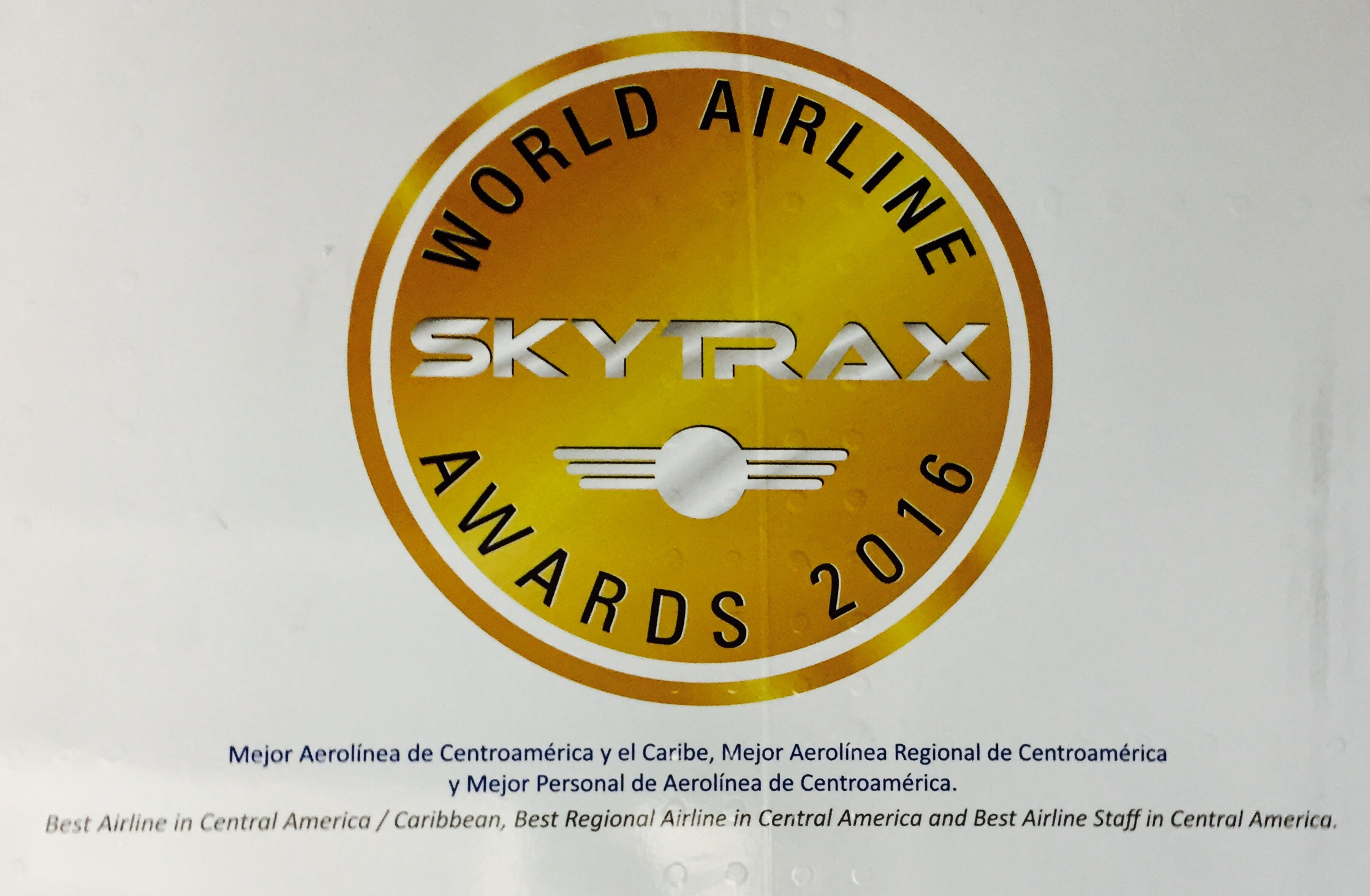 Skytrax_Copa